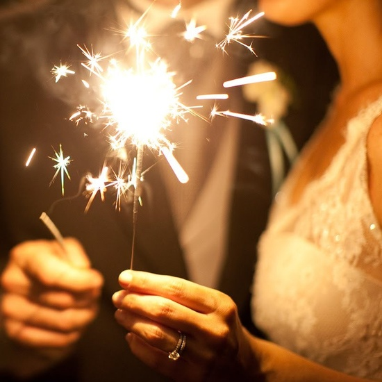 10-Inch-Wedding-Sparklers