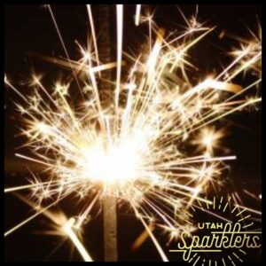 gold-short-10-inch-sparkler-utah-free-nationwide-shipping